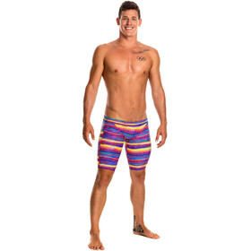 Funky Trunks Training Jammers Men Crystal Wave